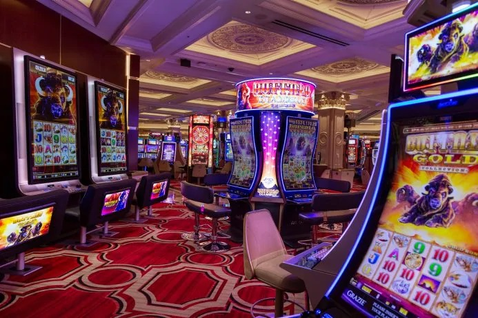 The easiest method to Win at Slots With Video Slot Strategies