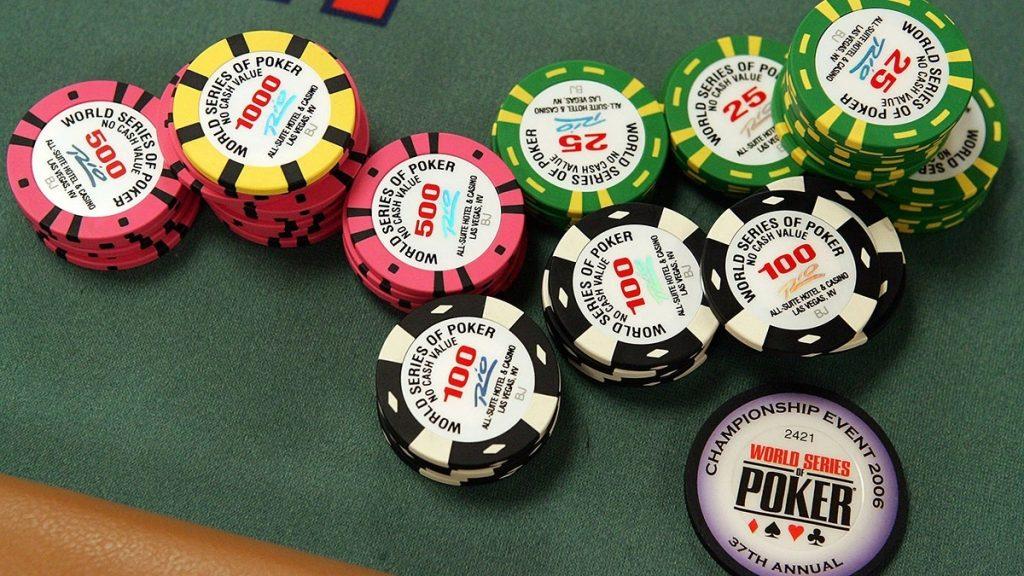 Internet Casino Establishments