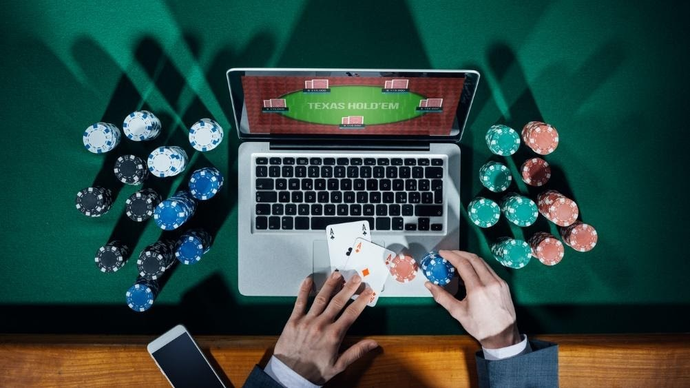 A Trusted Football Agent and a Trusted Casino Website – Finding a Trustworthy Online Casino