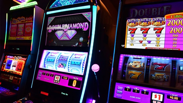 A beginner's guide to choose best option among different slot machines