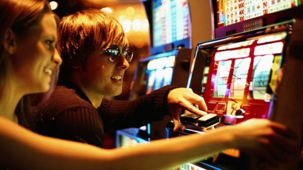 New features and more awards: online slot games are fun
