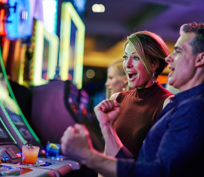 Which Slots Would Be the Perfect Selections for You