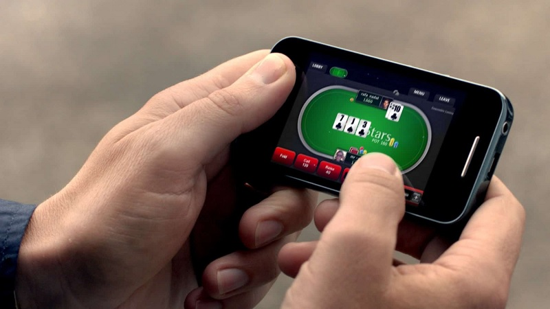 Register now to play at an online casino and win money