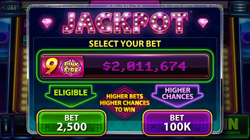 Look for the Right Jackpot Choices and Deals for You