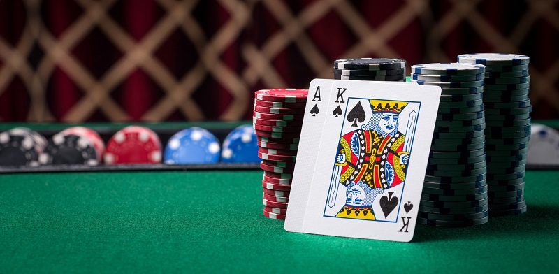 Look for the Most Essential Details On Poker Betting
